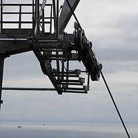 EAGLE Arthurs Seat Launch