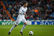 Cristiano Ronaldo leads the advance of team
