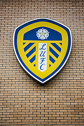 © Licensed to London News Pictures. 04/08/2015. Leeds, UK. Stock photo shows Leeds United football club. Leeds United fans are the most vocal on Twitter out of all 92 English professional clubs, a new study has found. Supporters averaged 7.7 tweets per fan over the last six months, according to the Crowdscores research, with fellow Championship side Middlesbrough in second place with 6.6 tweets. The study looked at fans' interaction with their club's official Twitter accounts. Photo credit : Andrew McCaren/LNP