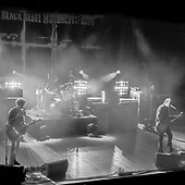 Black Rebel Motorcycle Club 10.11.16