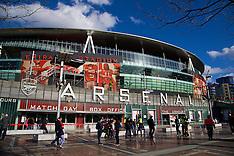 140216 Arsenal v Liverpool