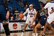 2019 FAU Women's Basketball vs Florida International