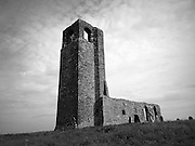 Skreen Church,  Skryne,  Meath, 1341,