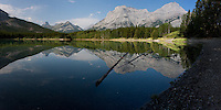 The beauty of Kananaskis Country..©2009, Sean Phillips.http://www.Sean-Phillips.com