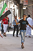 Syria's Protests