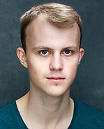 Actor Headshot Portraits Andy Norris