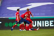 Swansea City v Huddersfield Town 171020