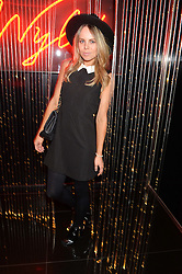 LAURA ELLIOT at Rock The Empire - a party hosted by Alexa Chung to celebrate the launch of W Beijing - Chang'an held at the Wyld Bar, W London, Leicester Square, London on 19th February 2015.