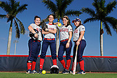 FAU Softball*