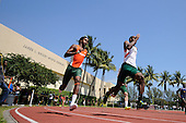 2013 UM Track & Field