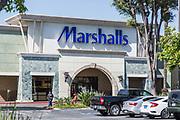 Marshalls Shopping at Pico Rivera Towne Center
