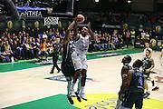 Richard<br /> EA7 Olimpia Milano - Due Palme Brindisi<br /> Poste Mobile Final Eight F8 2017 <br /> Lega Basket 2016/2017<br /> Rimini, 16/02/2017<br /> Foto Ciamillo-Castoria/