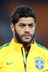 Hulk, atacante da Seleção Brasileira de Futebol  FOTO: Jefferson Bernardes/ Agência Preview
