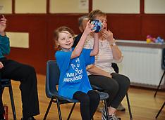 Young Parkinson's fundraiser , Rutherglen, 10 April 2018