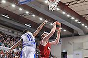 DESCRIZIONE : Eurolega Euroleague 2015/16 Group D Dinamo Banco di Sardegna Sassari - Brose Basket Bamberg<br /> GIOCATORE : Nicolo Melli<br /> CATEGORIA : Tiro Penetrazione<br /> SQUADRA : Brose Basket Bamberg<br /> EVENTO : Eurolega Euroleague 2015/2016<br /> GARA : Dinamo Banco di Sardegna Sassari - Brose Basket Bamberg<br /> DATA : 13/11/2015<br /> SPORT : Pallacanestro <br /> AUTORE : Agenzia Ciamillo-Castoria/C.Atzori