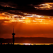 www.aziznasutiphotography.com                                           Picture has been taken from Bakke bry bridge in Trondheim, Norway