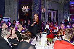 PRINCESS BEATRICE OF YORK at Fashion For The Brave at The Dorchester, Park Lane, London on 8th November 2013.
