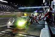 January 30-31, 2021. IMSA Weathertech Series. Rolex Daytona 24h:  #1 Paul Miller Racing Lamborghini Huracan GT3, GTD: Bryan Sellers, Madison Snow, Corey Lewis, Andrea Caldarelli
