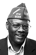 Fred Wesley<br /> Army<br /> SSG (E-6)<br /> Ballistic Meteorologist<br /> July 1967-Sept 1977<br /> Vietnam<br /> <br /> Veterans Portrait Project<br /> Louisville, KY<br /> VFW Convention <br /> (Photos by Stacy L. Pearsall)