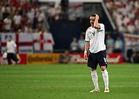 Photo: Chris Ratcliffe.<br /> England v Portugal. Quarter Finals, FIFA World Cup 2006. 01/07/2006.<br /> Owen Hargreaves.