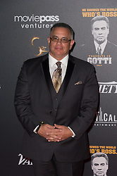 John A. Gotti attending a party in Honour of John Travolta's receipt of the Inaugural Variety Cinema Icon Award during the 71st annual Cannes Film Festival at Hotel du Cap-Eden-Roc in Cap d'Antibes, France on May 15, 2018 as part of the 71st Cannes Film Festival. Photo by Nicolas Genin/ABACAPRESS.COM