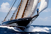 2019 Antigua Classic Yacht Regatta