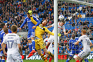 Cardiff City v Wigan Athletic 291016
