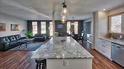 Kitchen Renovation - Tait House<br />Winnipeg<br />Manitoba<br />Canada