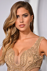 Kara Del Toro attends the World Premiere of Columbia Pictures' 'Passengers' at Regency Village Theatre on December 14, 2016 in Los Angeles, CA, USA. Photo by Lionel Hahn/ABACAPRESS.COM