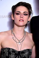 Kristen Stewart attending the Charlie's Angels UK Premiere at the Curzon Mayfair, London.