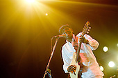 Oliver Mtukudzi | Roundhouse London 9th March 2009