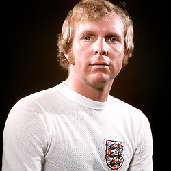 Bobby Moore, England