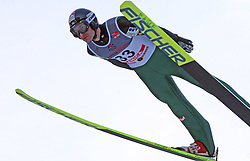 Wolfgang Loitzl of Austria at e.on Ruhrgas FIS World Cup Ski Jumping on K215 ski flying hill, on March 14, 2008 in Planica, Slovenia . (Photo by Vid Ponikvar / Sportal Images)./ Sportida)