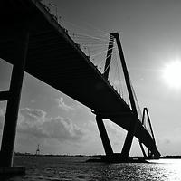Arthur Ravenel Jr. Bridge in Charleston, South Carolina