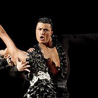 MASTERS BERCY DANCESPORT 2010