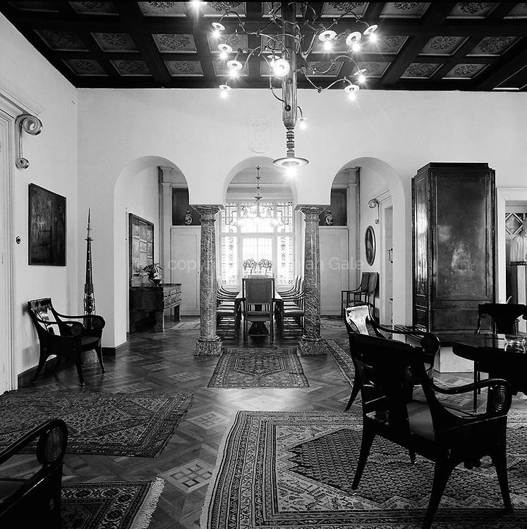 Villa Prelovsek