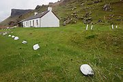 Bacca, a self-catering cottage at Gribun, Isle of Mull, Scotland. (http://www.mull.zynet.co.uk/bacca/#cottage)