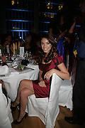 Kelly Brook, GQ Men of The Year. Royal Opera House. Covent Garden. 4 September 2007. -DO NOT ARCHIVE-© Copyright Photograph by Dafydd Jones. 248 Clapham Rd. London SW9 0PZ. Tel 0207 820 0771. www.dafjones.com.