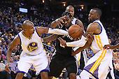 20141111 - San Antonio Spurs @ Golden State Warriors