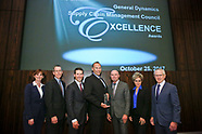 General Dynamics Supply Chain Management Excellence Awards 2017