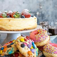 The Good Food Bakery 2021