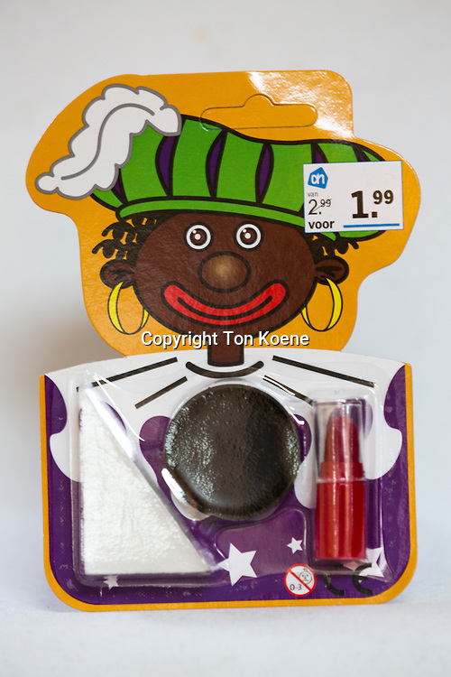 'black pete' is reason for hot debate about racism in Holland