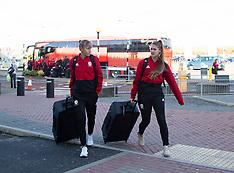 2019-11-11 Wales Women Travel & Training