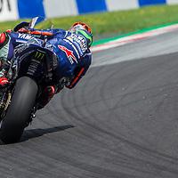 2017 MotoGP World Championship, Round 11, Austrian Grand Prix, Red Bull Ring, Spielberg, Austria, 13 August, 2017