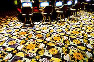 Carpets in Las Vegas..Photographer: Chris Maluszynski /MOMENT