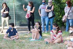 FESTA FINE ANNO SCOLASTICO SCUOLA ELEMENTARE BRUNO CIARI COCOMARO DI CONA