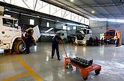 Belo Horizonte_MG, Brasil...Concessionaria e Unidade Rede Mineira de Pneus em Belo Horizonte, Minas Gerais...The dealership and tires unit in Belo Horizonte, Minas Gerais. ..Foto: LEO DRUMOND / NITRO