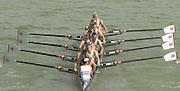 2002 World Rowing Championships - Seville - SPAIN. GBR M8+ [Mandatory Credit: Peter SPURRIER/Intersport Images]<br /> <br /> 20020921 World Rowing Championships Seville, SPAIN