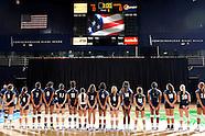 FIU Volleyball vs Costal Carolina (Aug 26 2016)