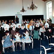 Huizerdag Huizen 1998, huwelijk